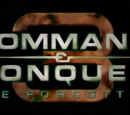 Command and Conquer 3: The Forgotten