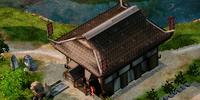 Nagama Dojo