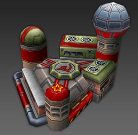 Ramobile sovietlab