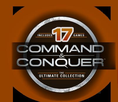 File:C&C-ultimate logo.png