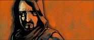 Kane in Tiberian Twilight motion comic Episode 4