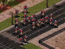 RA2 Conscripts