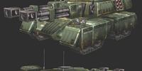 Mammoth tank (Renegade 2)