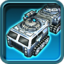 RA3 Athena Cannon Icons