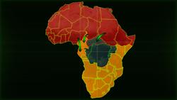 Westafricafalls