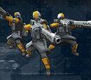 Shock trooper (Generals 2)
