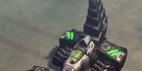 Scorpion tank (Tiberian Twilight)