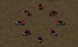 TS Attack Cycle