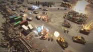 Gen2 InGame Screenshot 2