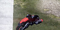 Attack bike (Tiberium Wars)