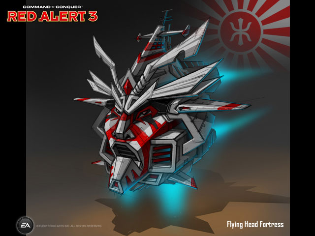 File:RA3 Flying Head Fortress Concept Art.jpg