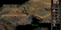 Destroy Hassan's Temple