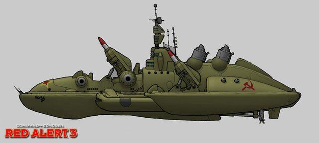 File:RA3 Soviet Dreadnaught.jpg