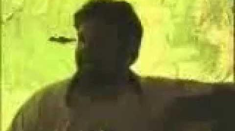 C&C Red Alert - E3 1996 footage