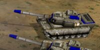 Tanks (Generals)