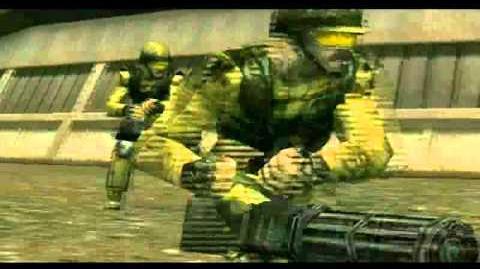 Command & Conquer Renegade - final trailer