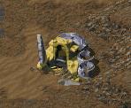 Old TiberiumRefinery Screenshot