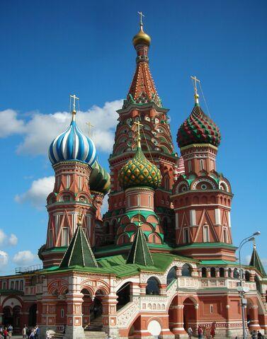 File:Saint Basil Moscow crop.jpg