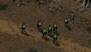 Mutant Sergeant Screenshot