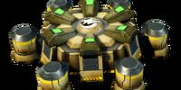 Ion cannon (Tiberian Twilight)