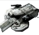 Hovercraft (Tiberium Wars)