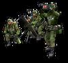 Gen2 Napalm Mortar Squad Portrait