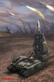 RA3 Soviet V4
