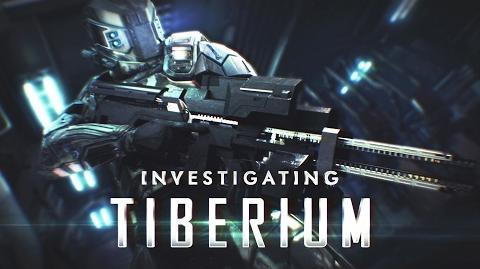 RTS + FPS? - Investigating Tiberium