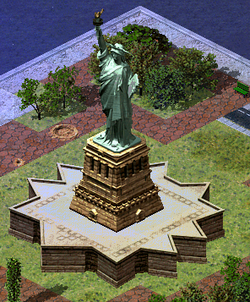 StatueOfLibertyRA2