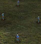 Ranger (Generals) Idle