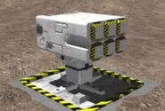 TD SAM site render