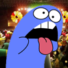 Concert - Bloo (Foster's Home for Imaginary Friends).png