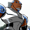 Titans Tower - Cyborg (Teen Titans).png