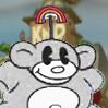 White Rainbow Monkey (Codename Kids Next Door).png