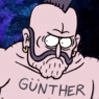 File:Gunther (Regular Show).png