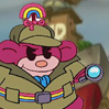 Sleuth Rainbow Monkey (Codename Kids Next Door).png