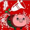 Christmas - Mr. Pig (Adventure Time).png