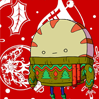 Christmas - Peppermint Butler (Adventure Time).png