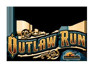 Outlaw Run - logo