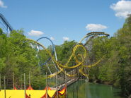 Loch Ness Monster Loops