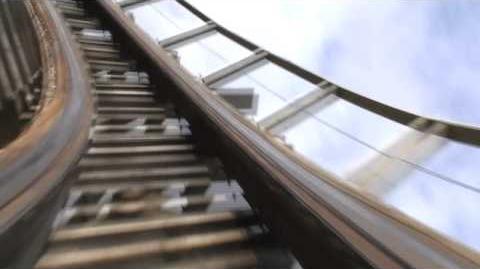 Renegade (Valleyfair) - OnRide - (720p)