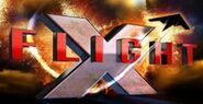 X-Flight logo