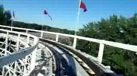High Roller (Valleyfair) - OnRide - (360p)