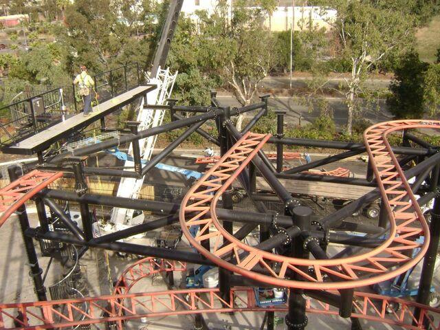 File:SFDK Pandemonium being dismantled.jpg