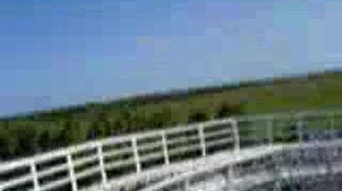 Montanha Russa (Acqualokos) - OnRide