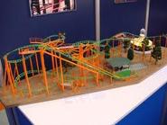 Pandemonium model