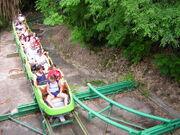 Serpent (Six Flags AstroWorld)