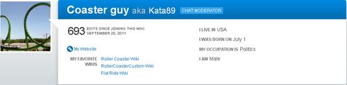Kata89 Interview