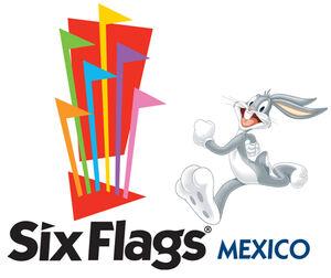 SixFlagsMexico