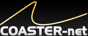 COASTER-net logo